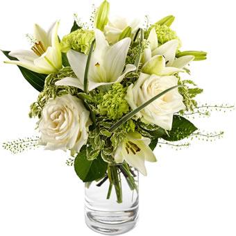 blommor för bröllop
