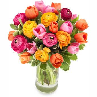 Köpa blommor på nätet