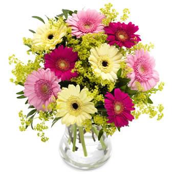 billiga blommor stockholm