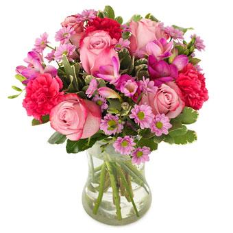skicka blommor online stockholm