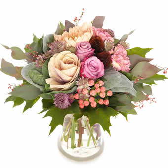 köpa blommor online
