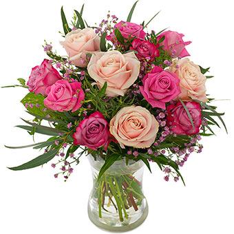 blommor till mors dag