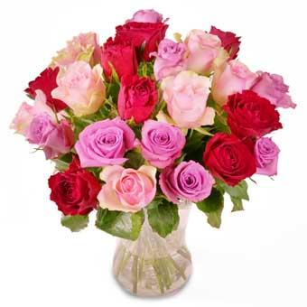 vad betyder tio röda rosor
