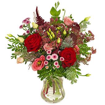 skicka blommor kungsbacka