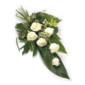 blommor till begravning malmö