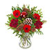 "Chrismas bouquet ""Design"""