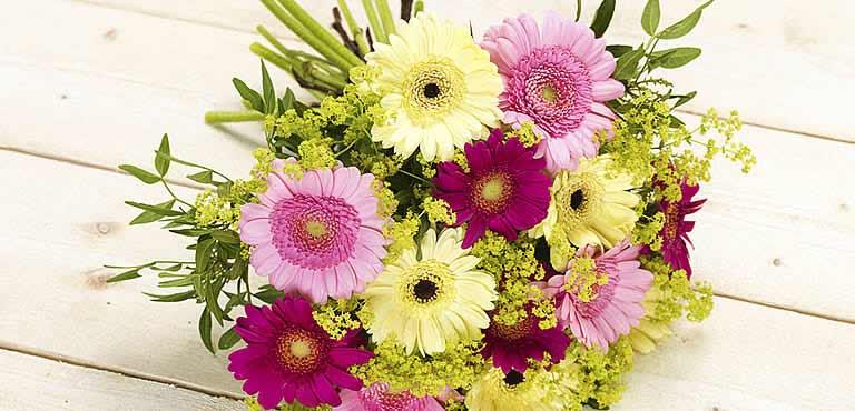 skicka blommor till stockholm