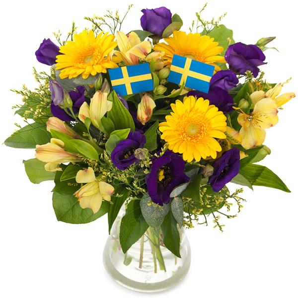 Floristens grattismix