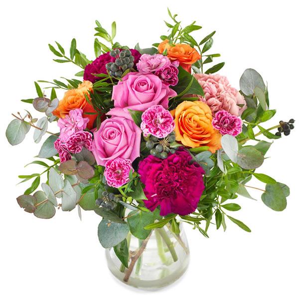 FloristFias höstbukett