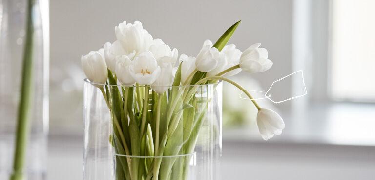 Populära blommor